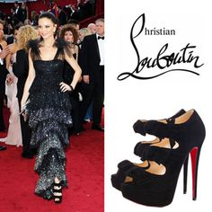 christian lubaton shoes - Christian Louboutin Ankle Boots on Pinterest | Ankle Boots ...