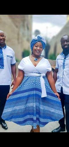 Tswana Traditional Wedding Dress Unique La S Dresses P&h Menlyn Mall African Wedding Attire, Wedding Dress Gallery, Traditional Wedding Dresses, Unique Dresses, Designer Wedding Dresses, Dress P, Mall, Fashion, Moda