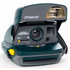 Polaroid One Step Express 600 Instant Camera