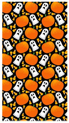 Looking for Halloween wallpapers to haunt your screens this end of October? Well, too bad because we only have adorable Halloween wallpapers to share with Halloween Designs, Halloween Tags, Casa Halloween, Halloween Prints, Halloween Patterns, Halloween Pictures, Disney Halloween, Happy Halloween, Halloween Decorations