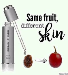 Want info on how to change your skin and your life? grace12@cox,net