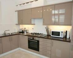 Кухня Андреа. Недорогой серый гарнитур в стиле модерн – для любителей современных технологий   http://www.mebel-zevs.ru/kukhni/kuhnja-264