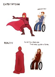 Gotta love X-Men :)