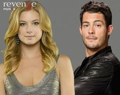 revenge 2014 season 4 | Revenge Season 4 Spoilers: Brian Hallisay's Relationship with Emily ...