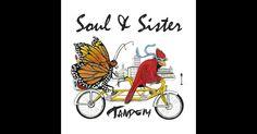 Tandem, Vol 1 by Soul & Sister Tandem, Soul Sisters, Album, Songs, Apple Music, Artist, Cabin, Trends, Song Books