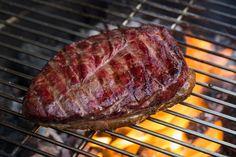 Picanha - Mac's Barbecue Pit