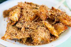 Explore Singapore Street Food | Fresh Tastes Blog | PBS Food