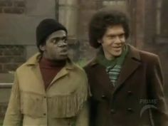 Welcome Back Kotter (Carvelli and Murray) - YouTube
