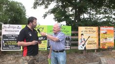 Country Time With Quinn Shane Owens and Marty Mone Country, Sports, Hs Sports, Rural Area, Sport, Country Music