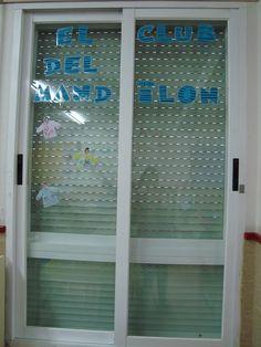 Plastificando ilusiones: El club del mandilón