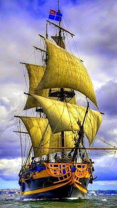 Sailing Ships and Boat Models Hanse Sail, Bateau Pirate, Old Sailing Ships, Sailing Boat, Sailing Yachts, Wooden Ship, Yacht Boat, Submarines, Wooden Boats