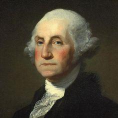 George Washington - Courage