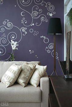 Nossa seleção oferece inspiração de sobra para valorizar a sala, combinando o estofado com quadros, iluminação e outros elementos