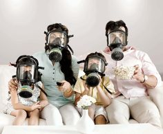Debido a las numerosas emisiones de gases contaminantes procedentes de las industrias, la pureza del aire ambiental en nuestros hogares es -hoy en día- un problema relativamente extendido. Calidad del aire para nuestra salud