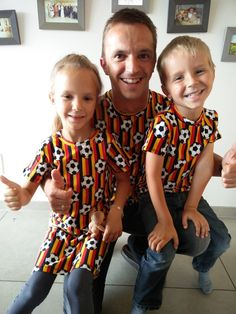 voetbaloutfits