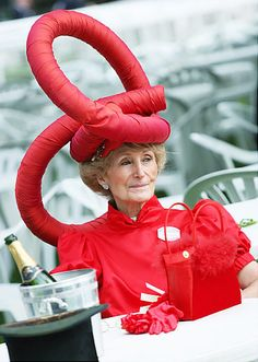 Kentucky Derby 2017 Craziest Racing Hats Ever