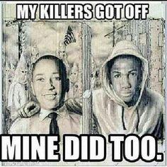 Emit Till & Trayvon Martin