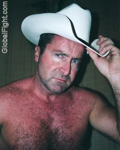 hot cowboy daddy GLOBALFIGHT DVDs