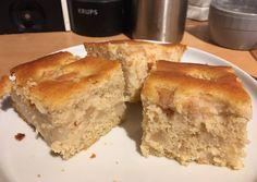 Kavart körtés süti gluténmentesen   Catsize receptje - Cookpad receptek Banana Bread, Paleo, Food, Essen, Beach Wrap, Meals, Yemek, Eten, Paleo Food