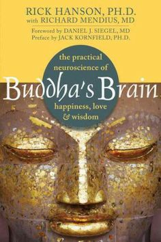 Buddha's brain : the practical neuroscience of happiness, love & wisdom ~ http://www.worldcat.org/title/buddhas-brain-the-practical-neuroscience-of-happiness-love-wisdom/oclc/301883022&referer=brief_results
