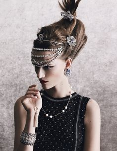 Jewels in the crown - Women's Jewellery - How To Spend It