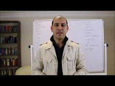 İNGİLİZCE: 10 GÜNDE TEMEL İNGİLİZCE (DÜNYANIN EN İYİ İNGİLİZCE ÖĞRETMENİ) - YouTube