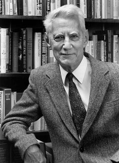 Claude Shannon - Top 10 Pioneers Of The Internet