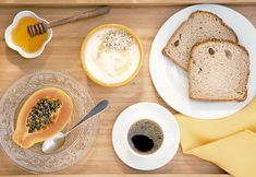 Café da manhã para regular  - NUTRIÇÃO - Viva Saúde