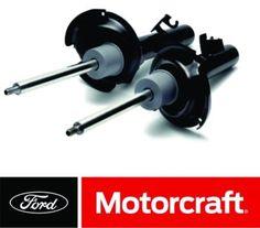 Ai un Ford Focus II? 🚙 Cumpara acum un set de 2 amortizoare fata originale 💯 Ford la DOAR 359 lei ‼️ Ford Focus, Lei