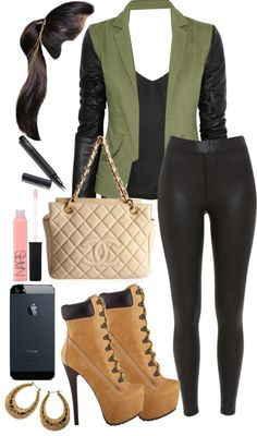 """Untitled #564"" by valentinamarie ❤ liked on Polyvore- want entire outfit"