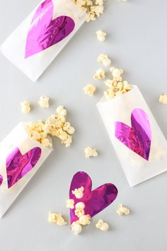 cosmicshift ♥: DIY: Last Minute Valentine's Day Ideas