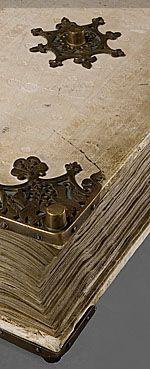 Codex Gigas Manuscript | Codex Gigas - Kungliga biblioteket