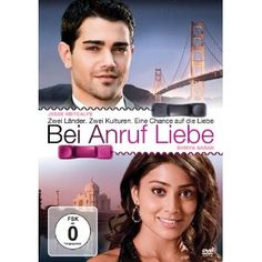 Bei Anruf Liebe - The Other End Of The Line: Amazon.de: Jesse Metcalfe, Shriya Saran, Sara Foster, James Dodson: Filme & TV