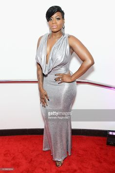 Recording artist Fantasia attends the BET Honors 2016 at Warner Theatre on March 5, 2016 in Washington, DC.
