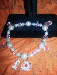 Hey, I found this really awesome Etsy listing at https://www.etsy.com/listing/167923017/beaded-bracelets