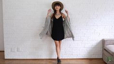 Look do dia: Skinny cargo Just Lia | Por Lia Camargo