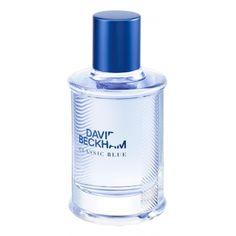 David Beckham Classic Blue woda toaletowa dla mężczyzn http://www.perfumesco.pl/david-beckham-classic-blue-(m)-edt-40ml