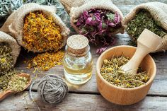 Raw Essential Oil Ingredients-So This Might Have You Wondering, What Is Beard Oil Made Up Of?