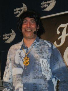 Humor e Comédia Gourmet www.humoristagourmet.com