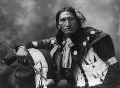 Eddieplentyholes, Sioux, 1899