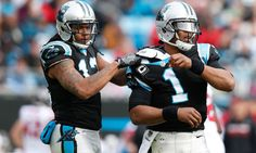 Cam Newton doesn't understand Kelvin Benjamin trade = When the Carolina Panthers traded wide receiver Kelvin Benjamin to the Buffalo Bills on Tuesday, many wondered just what in the world the Panthers.....