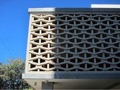 Modern Charlotte - decorative concrete blocks