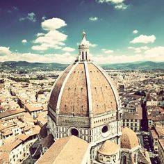 Fabulous Florence via jetsetterdotcom on Instagra