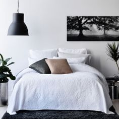 Quilt Covers - Buy Quilt Cover Sets & Doona Covers from Adairs