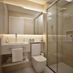 Washroom Design, Toilet Design, Bathroom Design Luxury, Small Bathroom Interior, Small Bathroom Layout, Home Room Design, Apartment Interior, Bathroom Inspiration, Bathroom Ideas