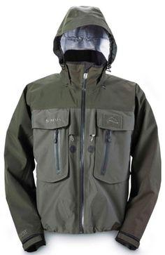 Simms Jacket: G3 GUIDE JACKET SALE!!!!, $299.00