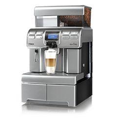 Máquinas de Café para Oficinas - Saeco Vending & Professional