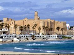 Monastir, Tunisia   - Explore the World with Travel Nerd Nici, one Country at a Time. http://TravelNerdNici.com