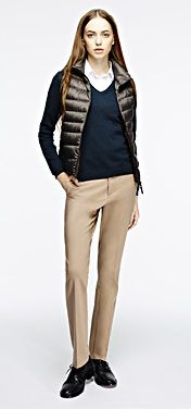 26f9a9ec05cfa Men s Collection. Quilted SkirtDown VestOffice ...