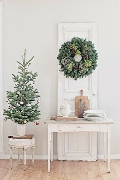 christmas tree anthropologie - Google Search